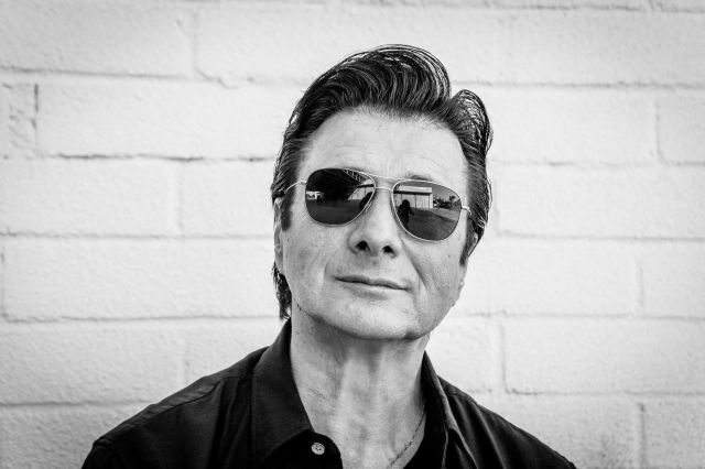 Steve Perry returns with his first new solo album since 1994.