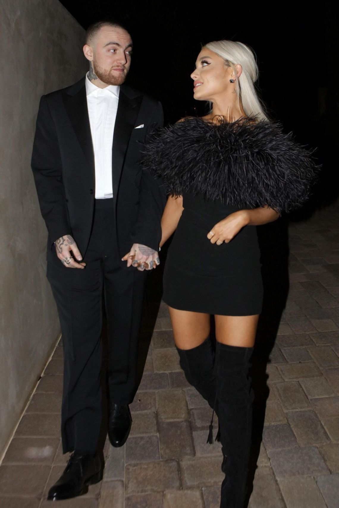 Ariana Grande Was A 'Stabilising Force' In Mac Miller's Life, Insists Close Friend