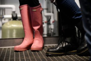 The Pink Boots Society started as a list of 60 female brewers and has grown to more than 2,090 members today.