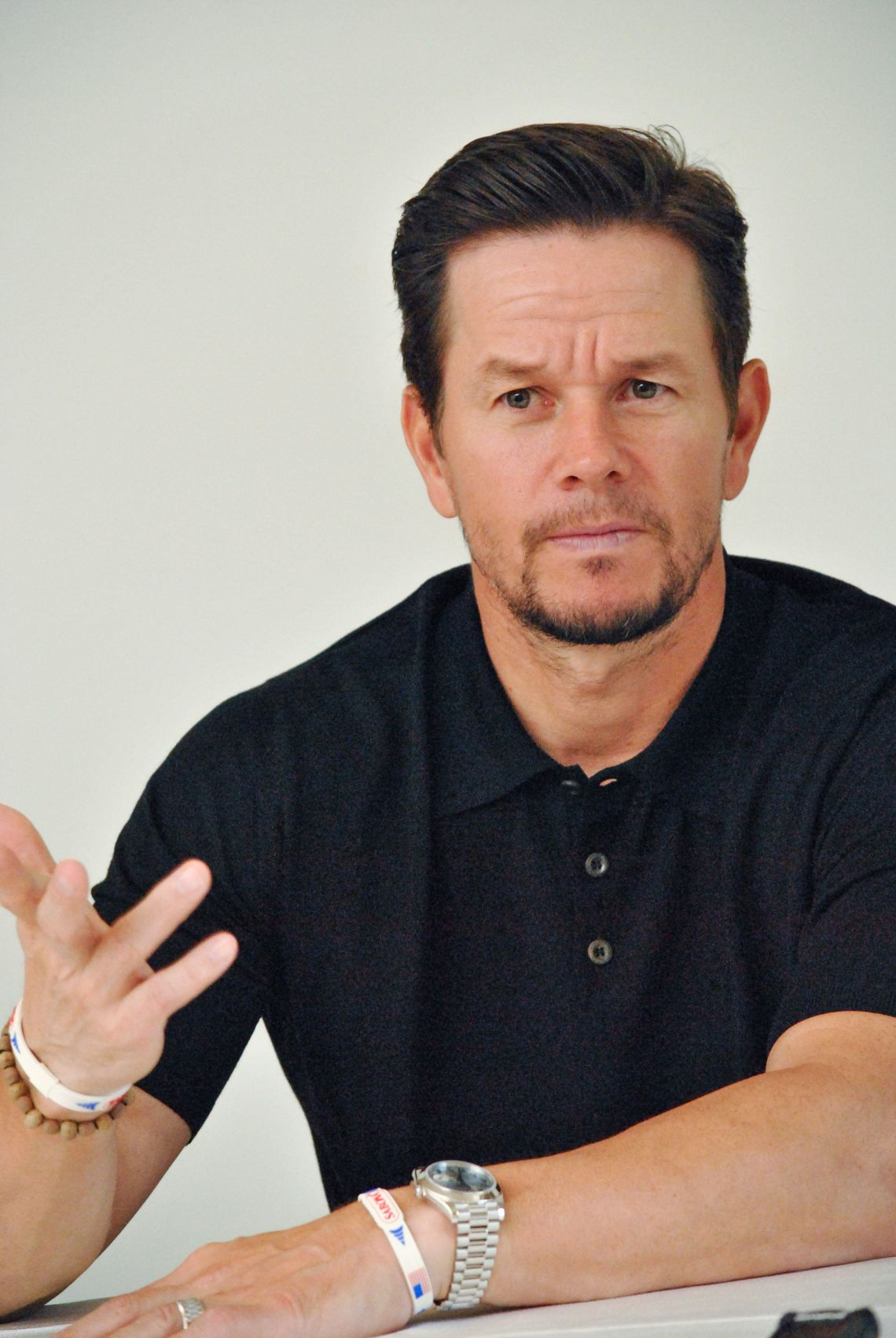 We Have So Many Questions About Mark Wahlberg's Daily Routine