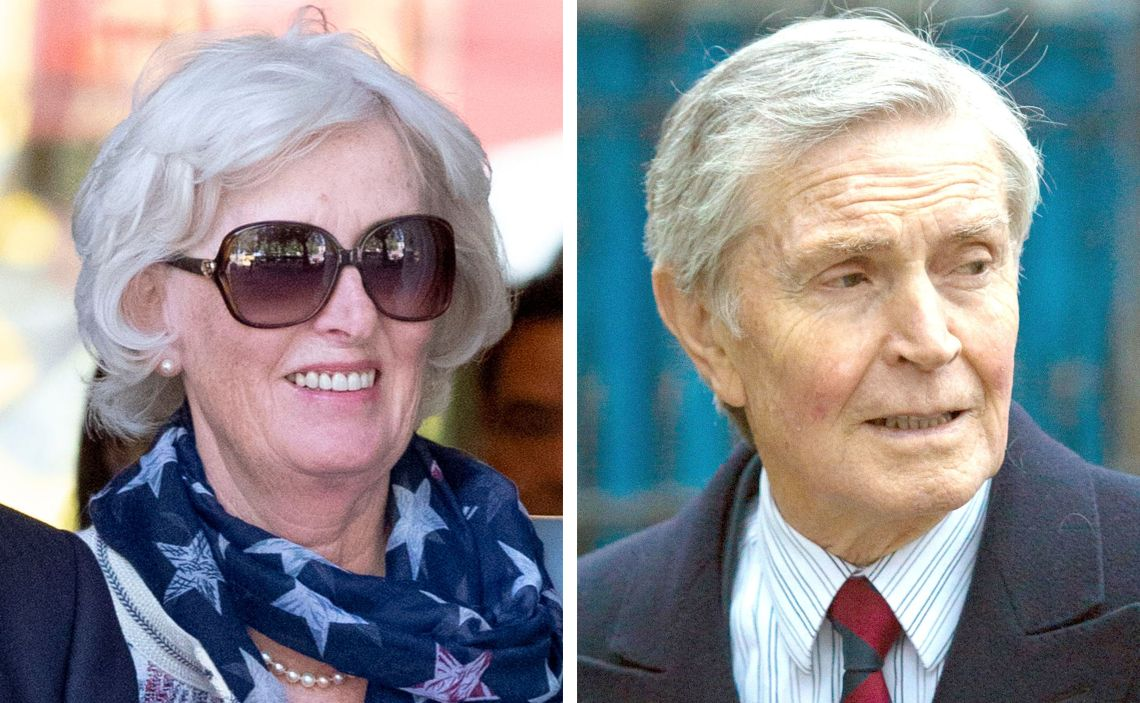 Hugh Owens has refused to agree to a divorce from his estranged wife Tini Owens