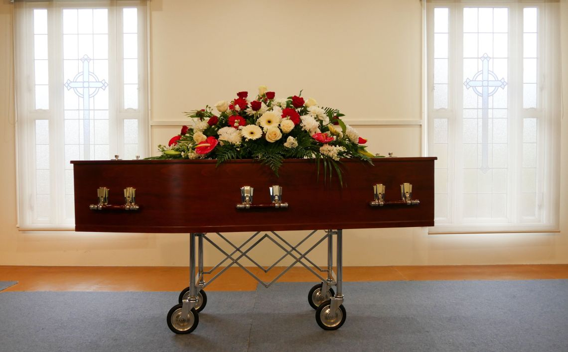 We Need To Talk More Openly About Death