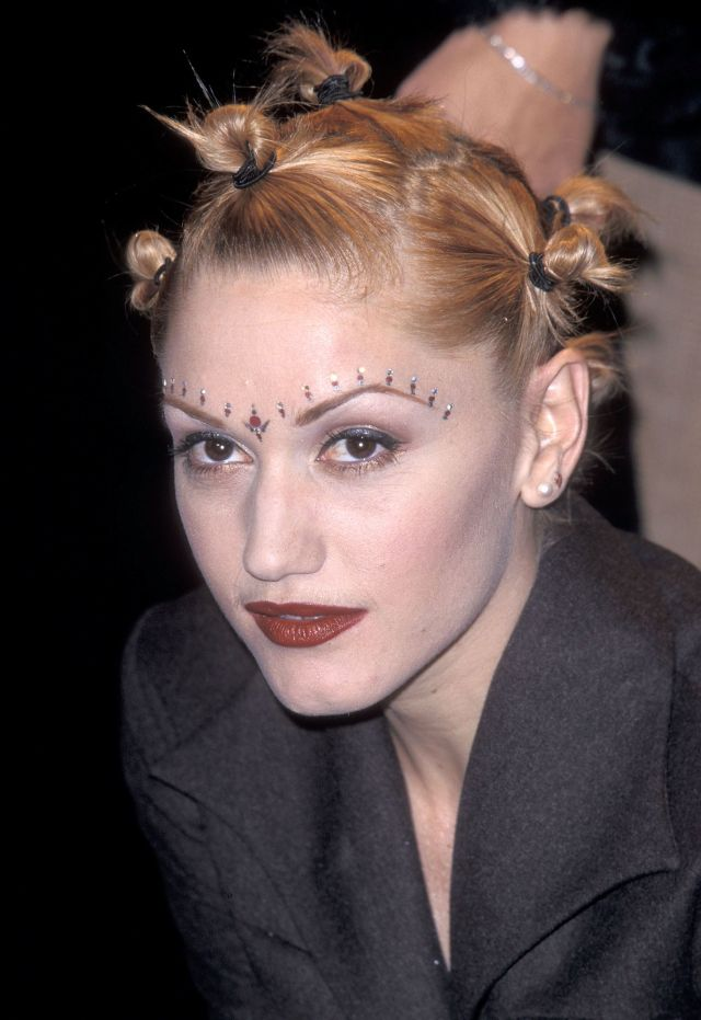 90s hairstyles we thought were absolutely cool (photos