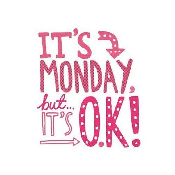 Monday Blues Motivational Quotes