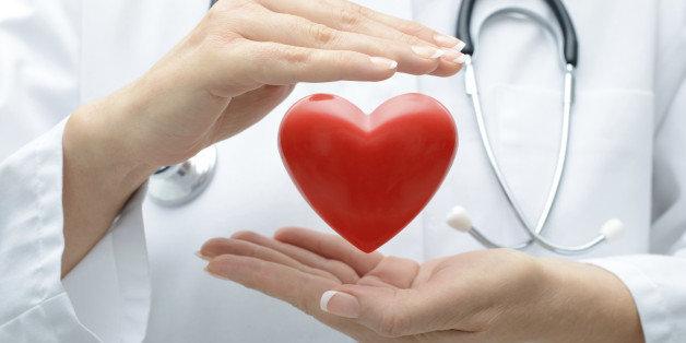 heart palpitations in women