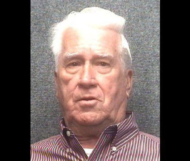 Thomas Mills 74 Year Old Man Arrested For Prostitution