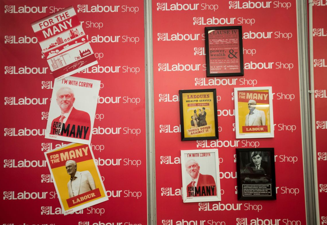 This Labour Conference Could Be Decisive For More Than Just Party Democracy