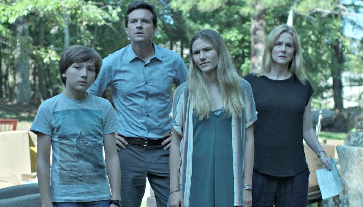 What White Crime Family Shows Like Ozark Teach Us About