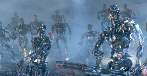 Image result for terminator apocalypse