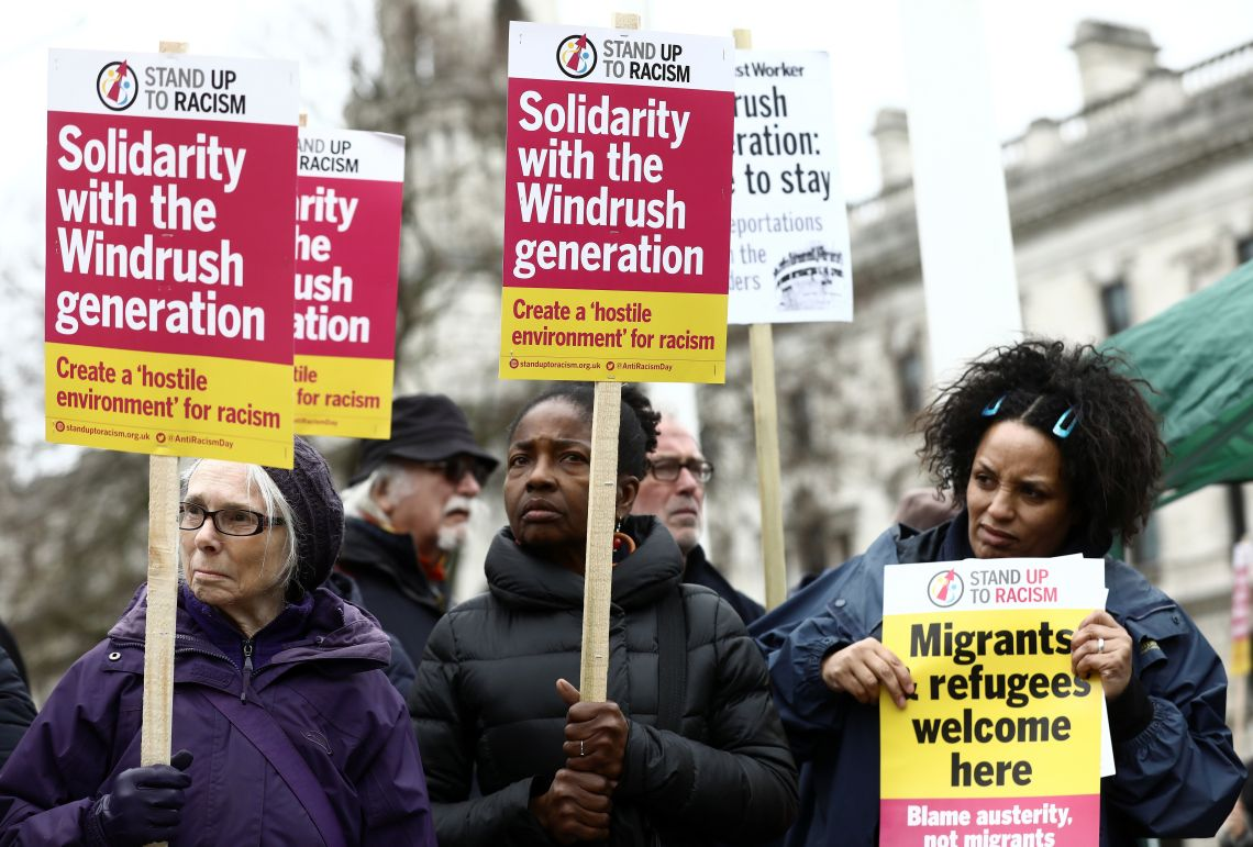 Scandals Like Windrush Show Why Black History Month Must Be Celebrated