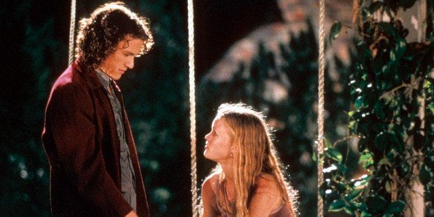 10 Things We Love About '10 Things I Hate About You' HuffPost