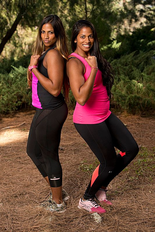 The Amazing Race All Stars Cast Meet The 11 Teams Of