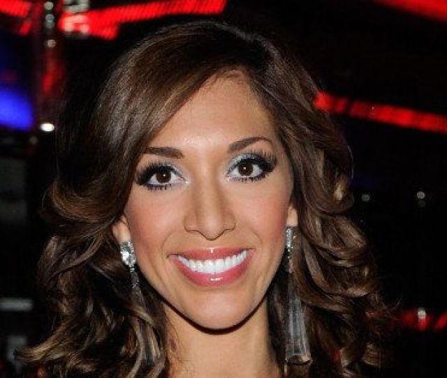 Farrah Abrahams Porn Video Payday Was About  Million