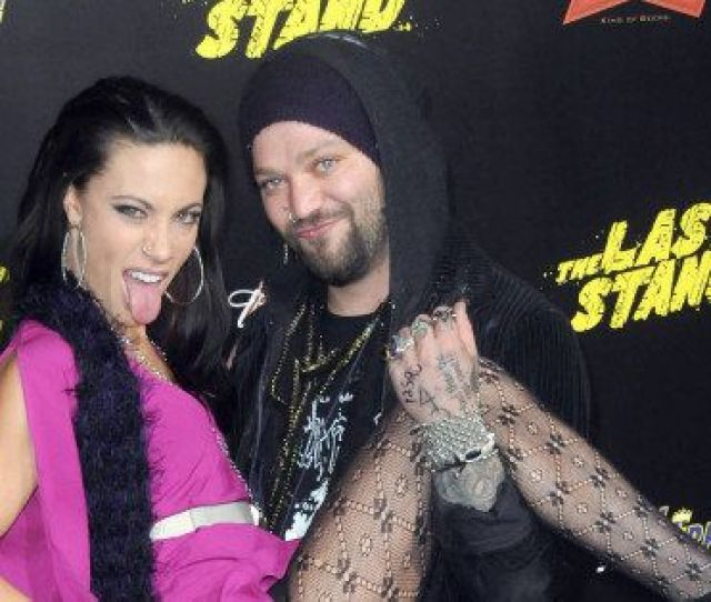 Bam Margera Marries Nicole Boyd In Iceland Shares Wedding Video