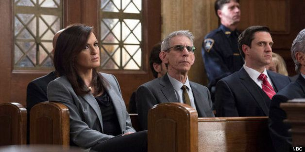 why law and order