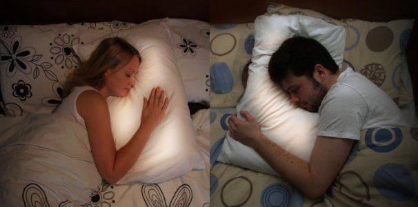 long distance relationship pillow keeps