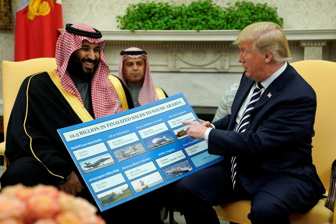 Image result for Donald trump arms dealer