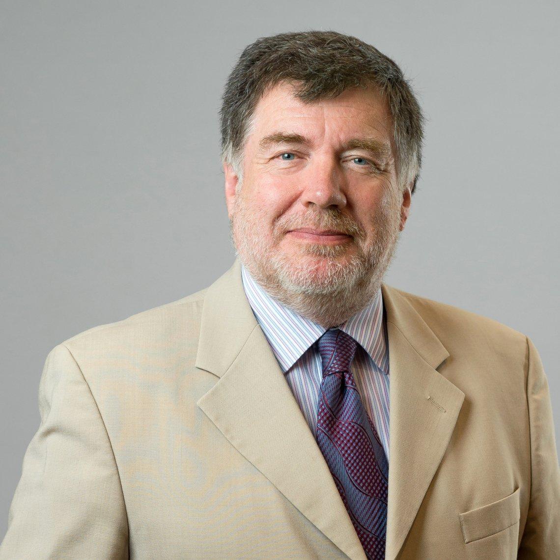 Professor Mike Barnes is a medicinal cannabis expert.