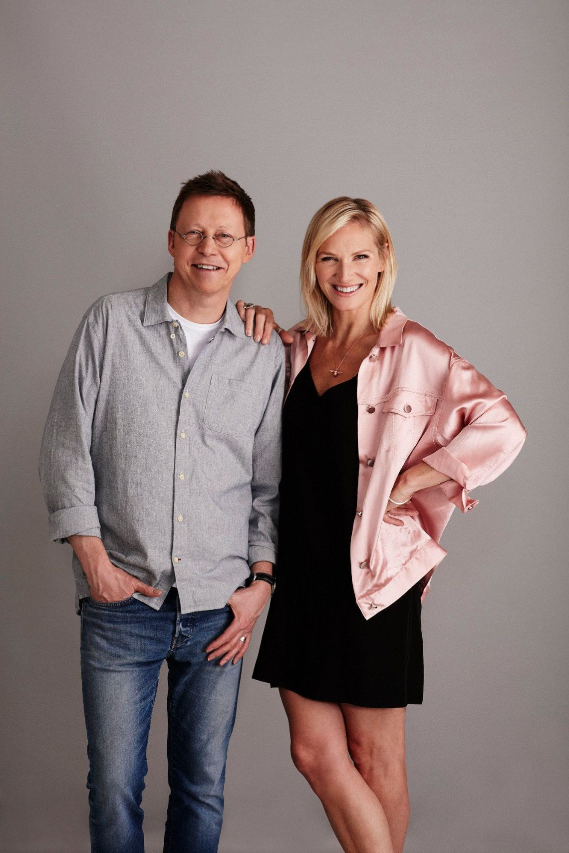 Simon Mayo Calls Out 'Appalling' Abuse Of Jo Whiley After Duo's Radio 2 Drivetime Show Is Axed