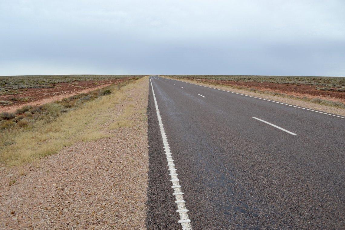Family Found Dead Near Broken Down Vehicle In Australian Outback