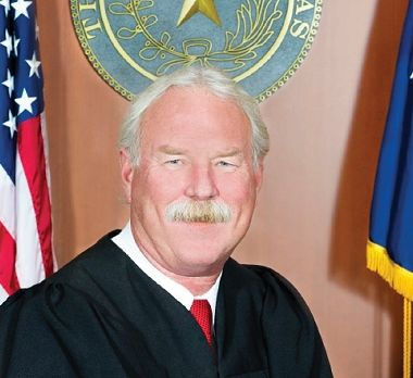 Harris County Juvenile Court Judge Glenn Devlin released several defendants on Wednesday, reportedly reasoning that this was