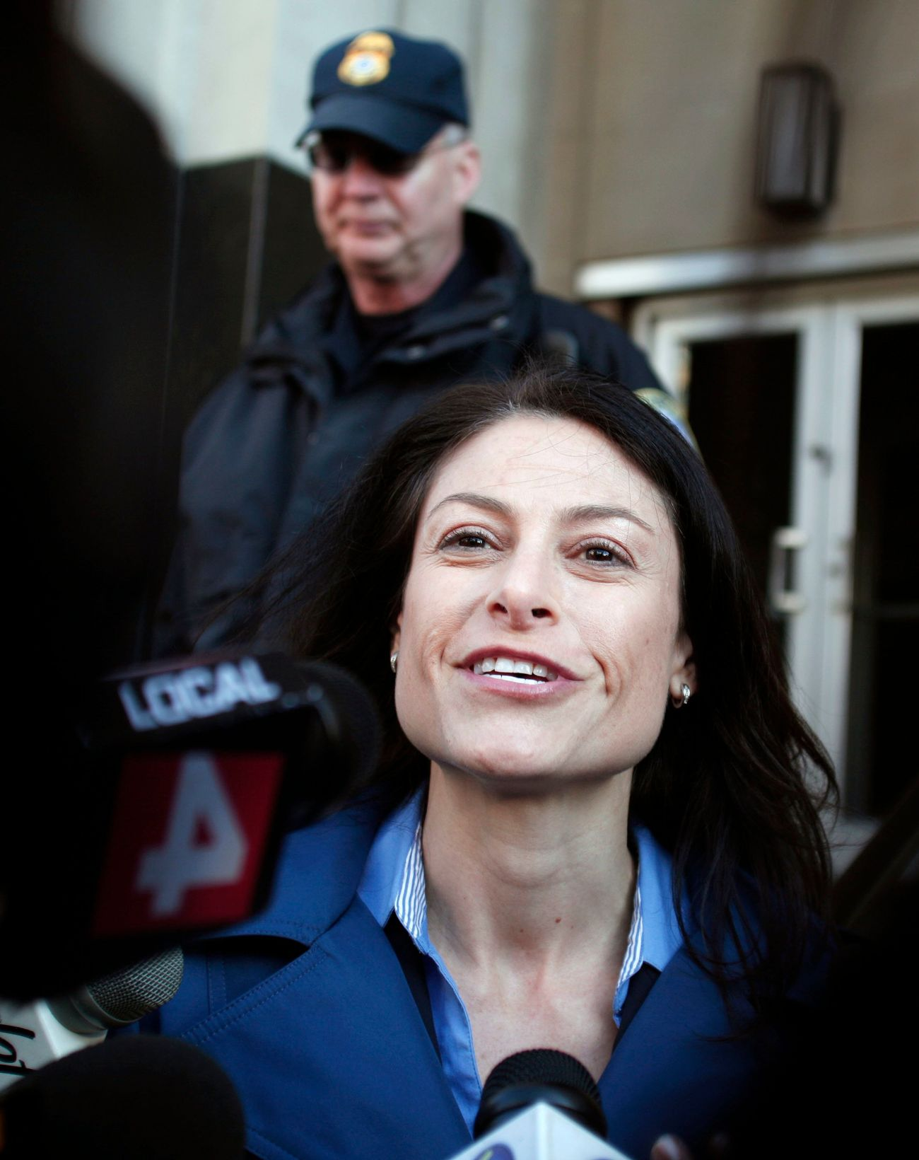 Dana Nessel was elected to be Michigan's next attorney general.
