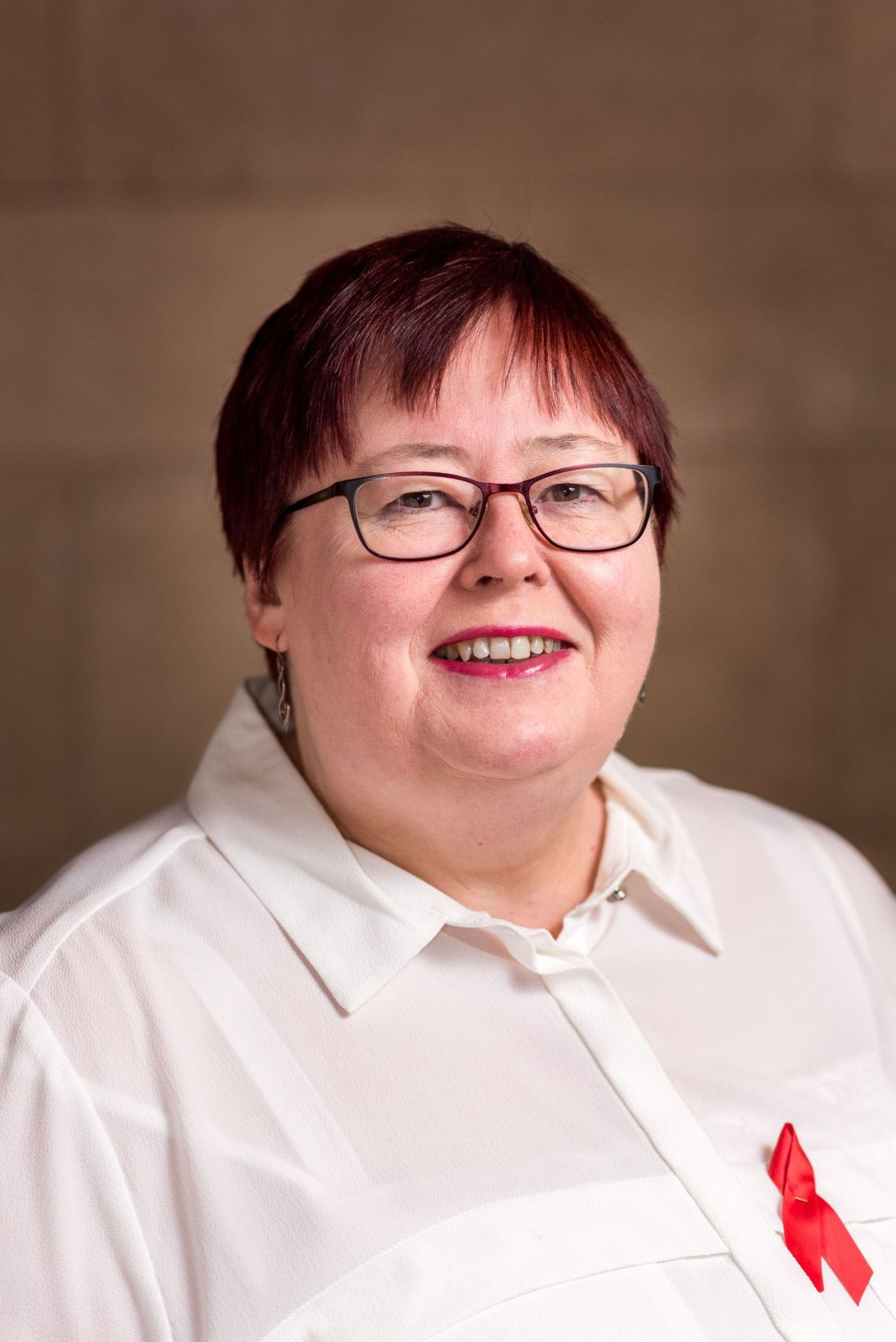 Cllr Sue Murphy, deputy leader of Manchester City Council
