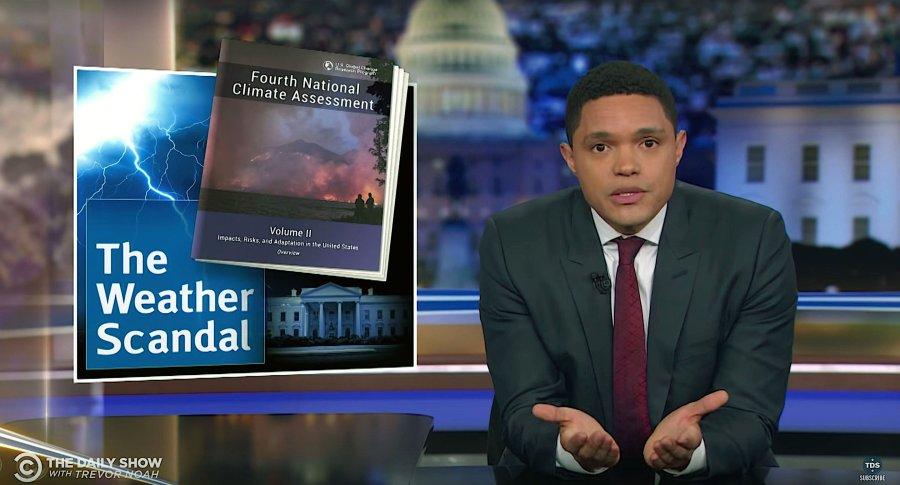 Trevor Noah: Sức mạnh siêu phàm của Trump là \u0027sự ngu ngốc siêu phàm\u0027   newsrnd.com