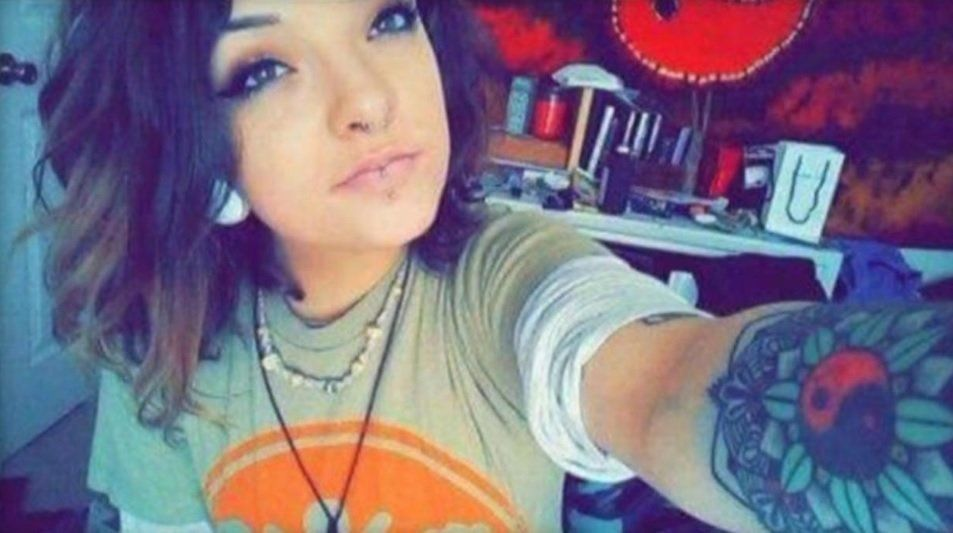 Natalie Bollinger was last seen alive in Broomfield, Colorado, on Dec. 28, 2017. Her body was found the next day near an Adam