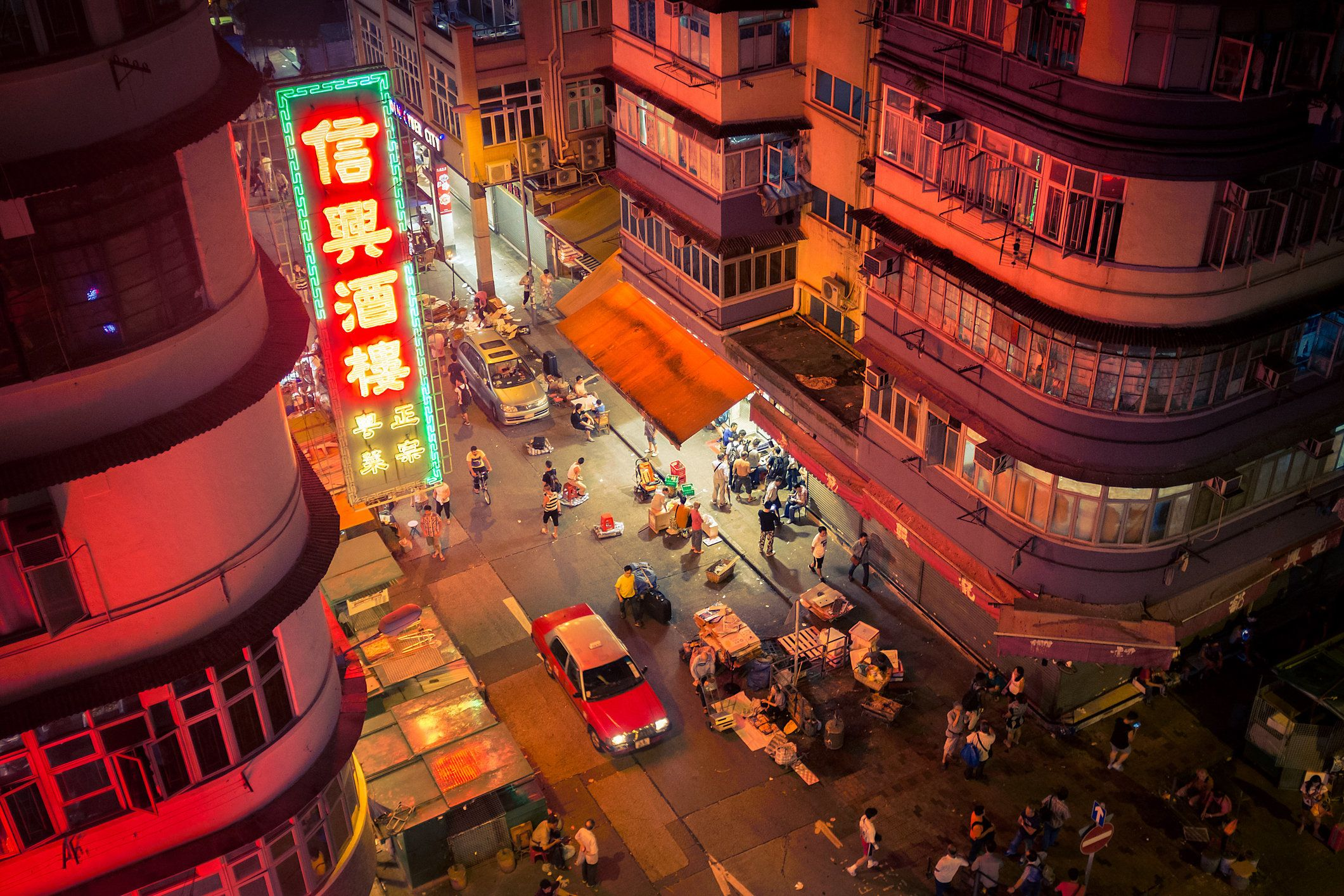 9 Reasons Why I Fell Crazy In Love With Hong Kong