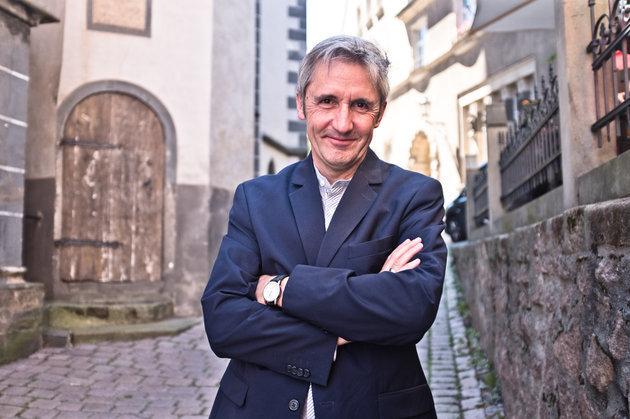 Brgerrechtler Frank Richter Wir mssen mit Wutbrgern reden  und nur so gehts  HuffPost