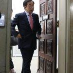 김성태 의원의 조카도 KT 채용 비리의혹이 불거졌다