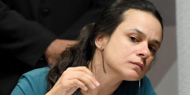 Janaina Paschoal A Militantes De Bolsonaro Precisamos