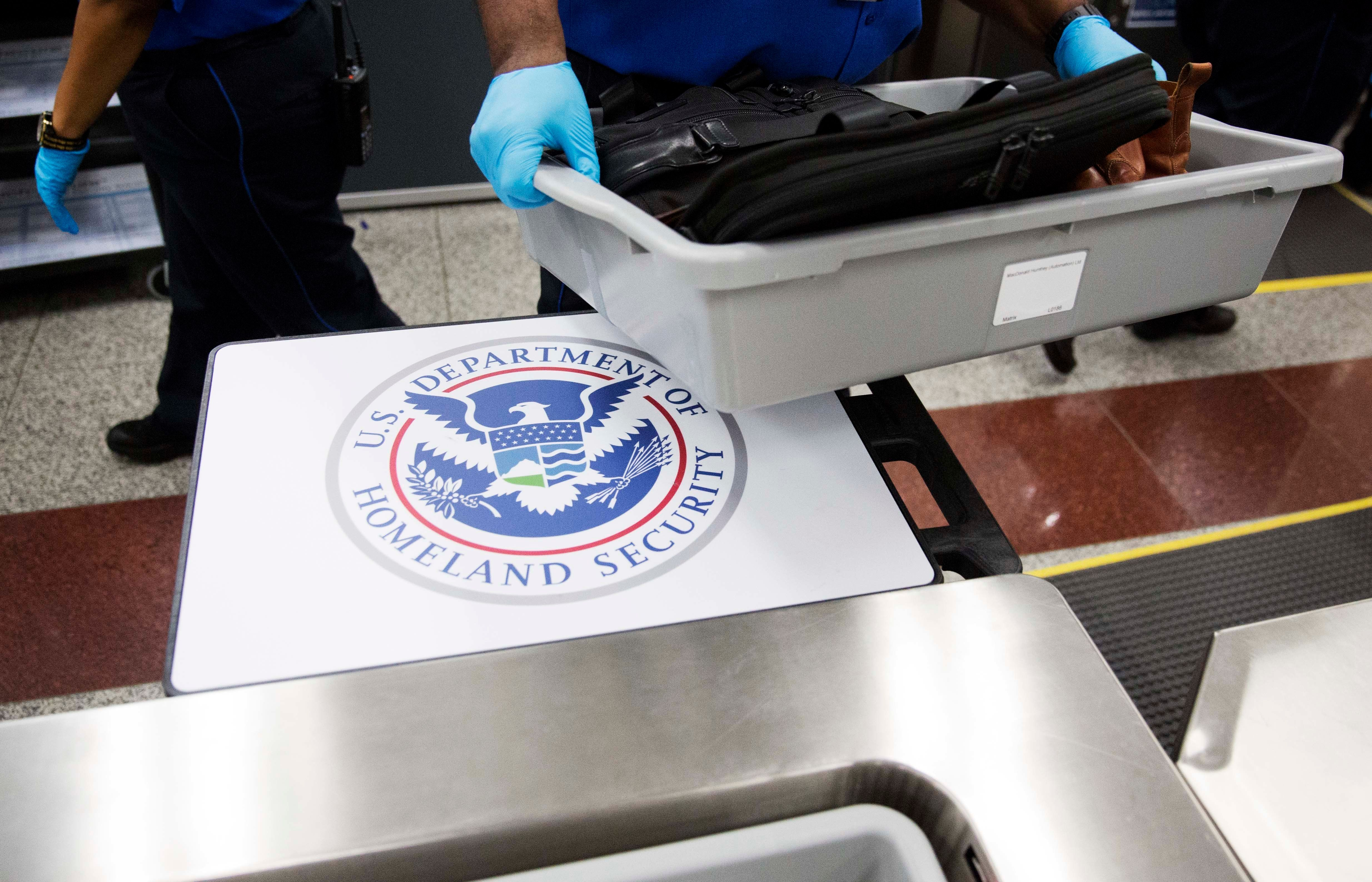 A Delta Air Lines passenger carried a gun onto a plane to Japan on Jan. 2 after getting the weapon past a TSA checkpoint at t