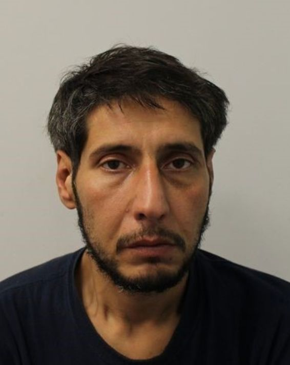 Abdulah Husseini