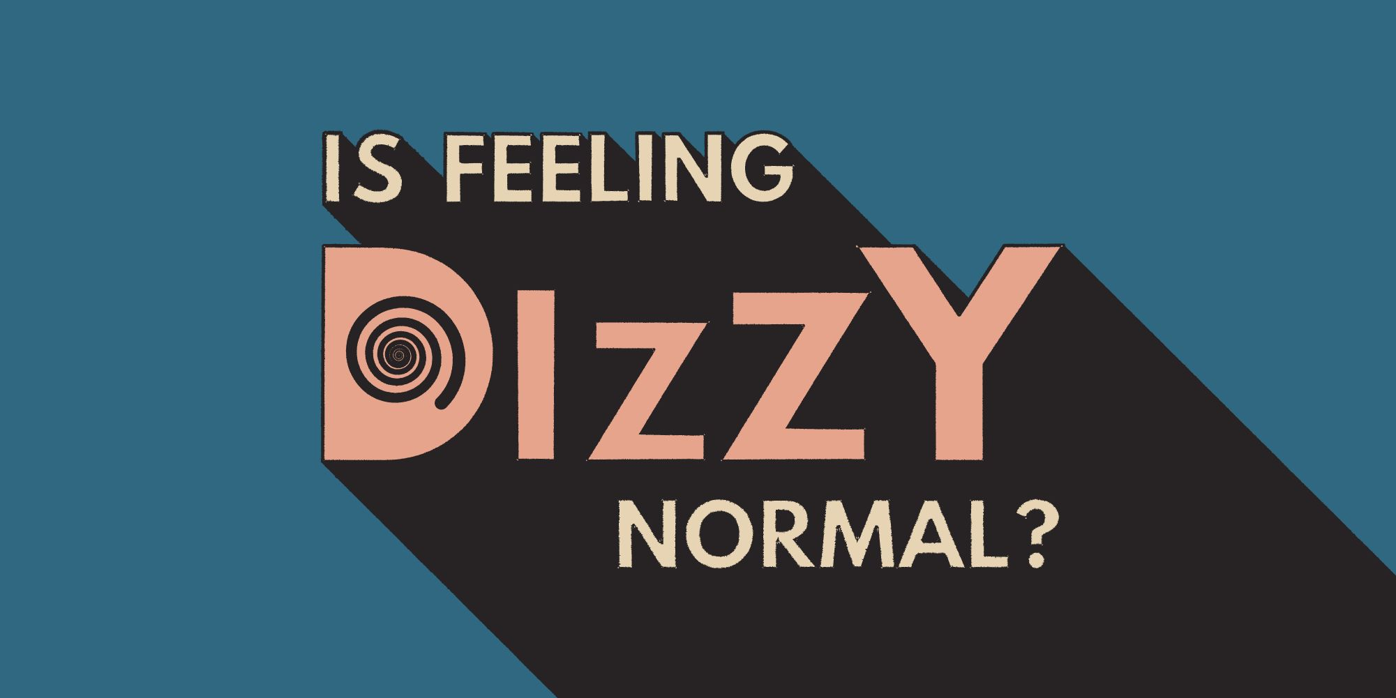 Why Am I So Dizzy? | HuffPost Life
