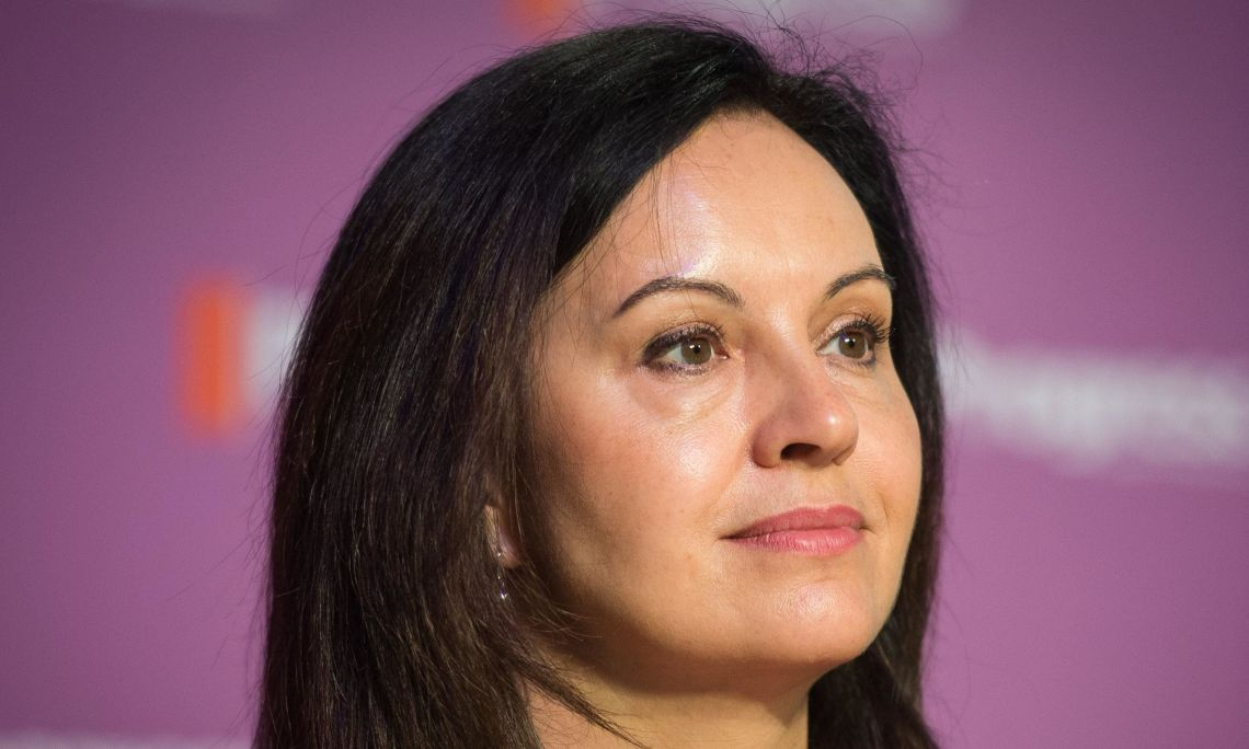 Caroline Flint voted Remain but is determined to deliver Brexit for her Don Valley voters
