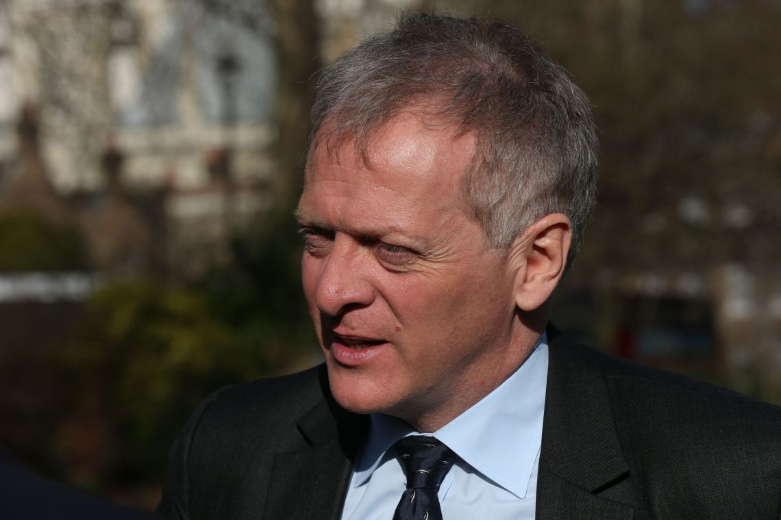 Tory MP Phillip Lee could be next