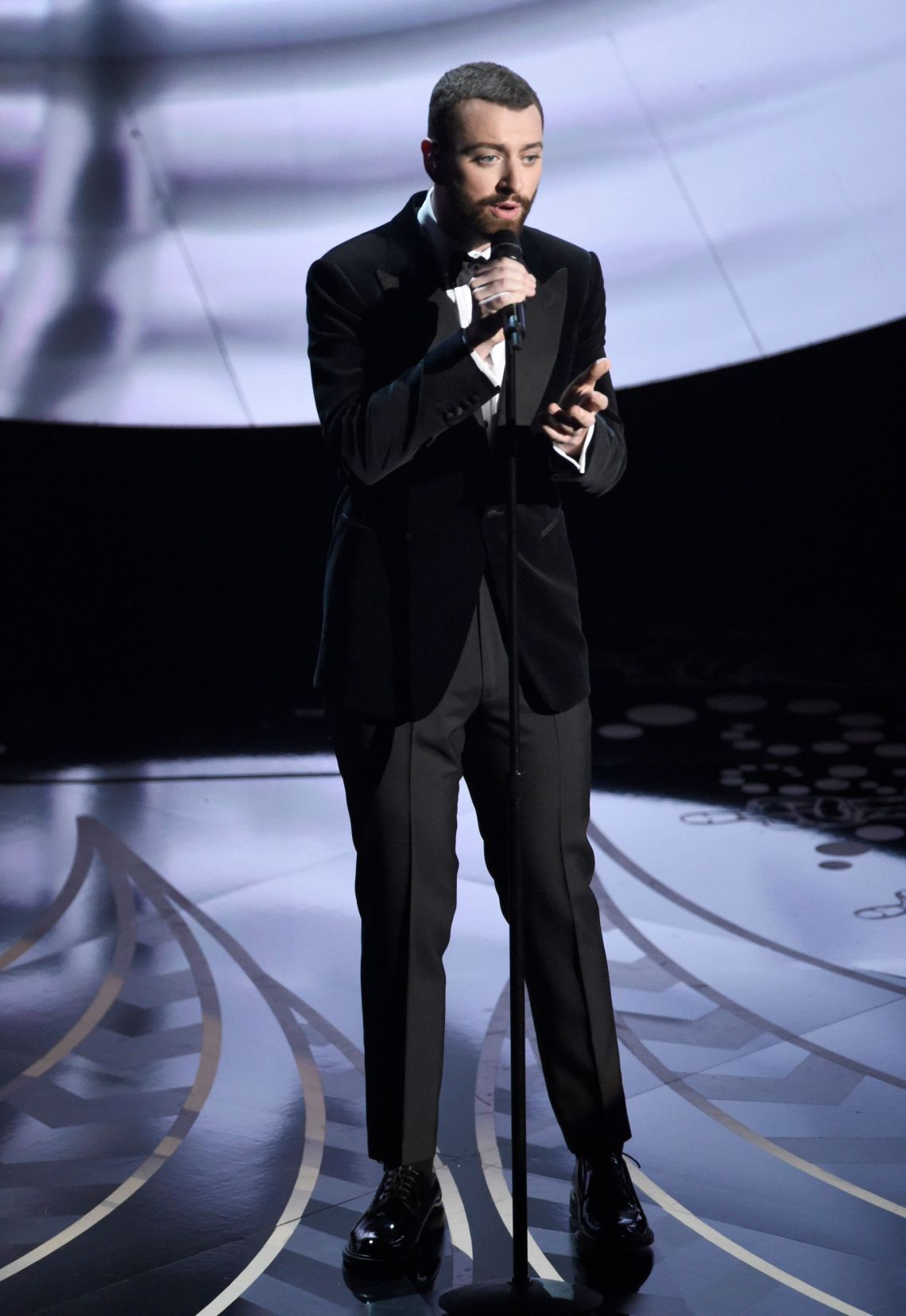 """Sam Smith made a huge blunder during his Academy Awards acceptance speech, describing himself as the """"first openly gay man to win an Oscar"""".His comments sparked a huge backlash, particularly from members of the LGBTQ+ community, including past Oscar-winning screenwriter Dustin Lance Black. Many called for him to know his LGBTQ+ history before speaking out on such a public platform."""