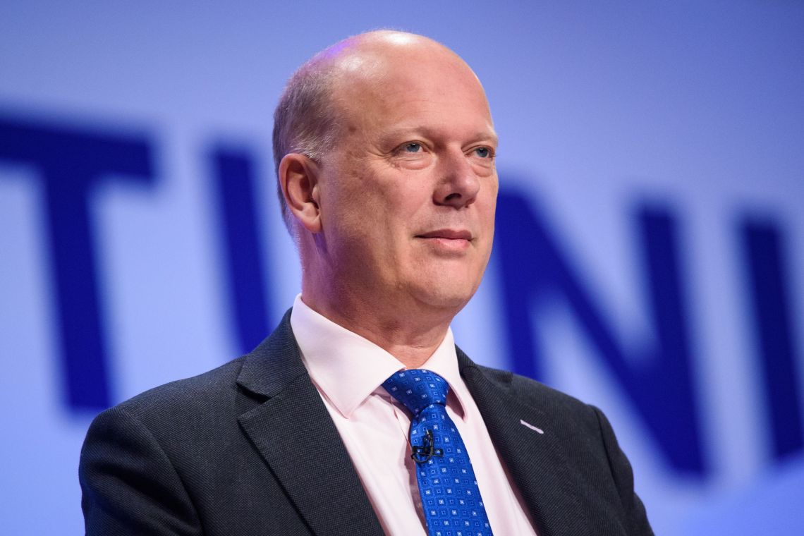 The British Ports Association has written to Grayling to raise concerns