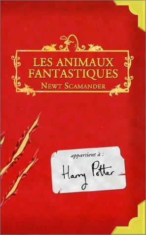 Les Animaux Fantastiques Harry Potter : animaux, fantastiques, harry, potter, Entre, Animaux, Fantastiques
