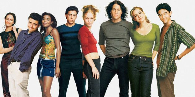 This '10 Things I Hate About You' Reunion Is Just Too Good To Be