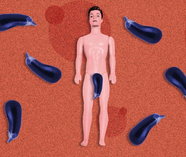 Myths About A Mans Penis Size And Shape Abound