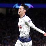 영국 축구 전문가가 손흥민의 짧은 출전에 대해 내놓은 분석
