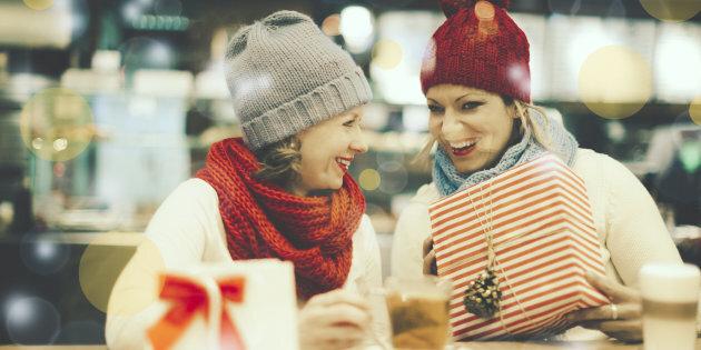 10 Idee Regalo Natale Per Unamica Speciale Le Offerte Di