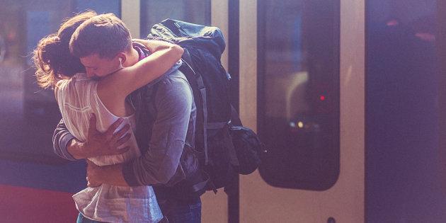 Il Vero Amore Non è Trovare Qualcuno Che Soddisfi Tutti I