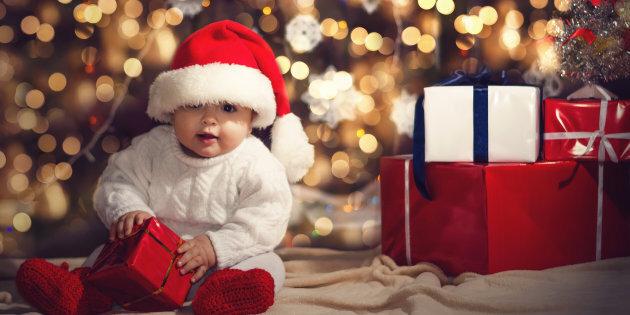 Disegni e immagini di natale facili da scaricare dal sito, stampare e colorare. 10 Idee Regalo Natale Per Bambini Dai 0 Ai 3 Anni In Offerta Su Amazon L Huffpost