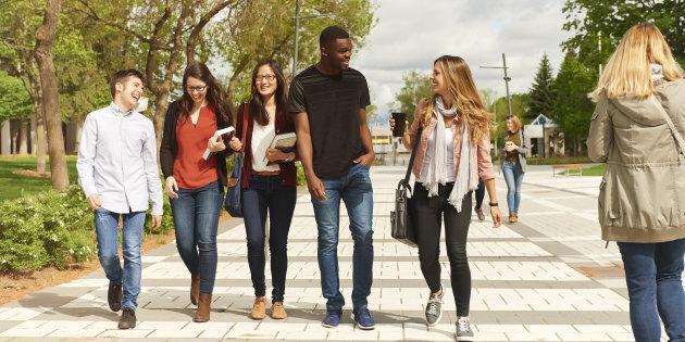 12 bonnes raisons de choisir l'Université