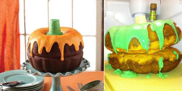 Our team of experts has selected the best halloween coffins out of hundreds of models. Halloween inspire (un peu trop) les cuisiniers du dimanche (PHOTOS) | HuffPost Québec Vivre