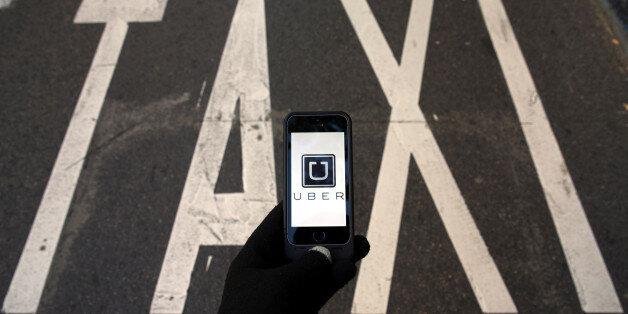L'entente entre Uber et Québec est dévoilée | HuffPost Québec
